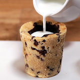 Milk-and-Cookie Shots
