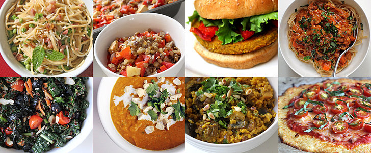 38 Fresh, Filling Meals Under 500 Calories