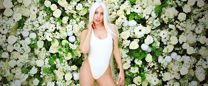 Speed Read: Lady Gaga's New Video Has to Be Seen to Be Believed
