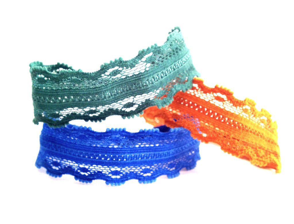 Bandtz Bounce Tricot Hair Ties