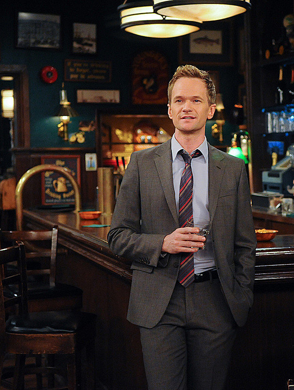 Barney's Most Legen — Wait For It — Dary HIMYM Moments