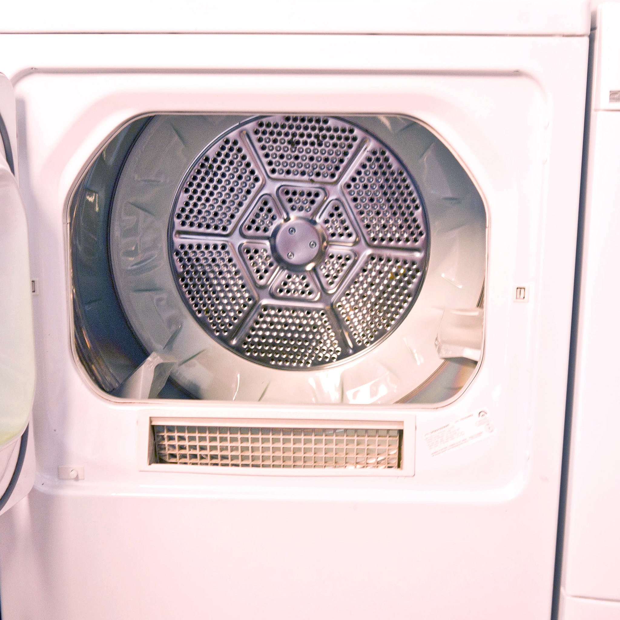 Popsugar Smart Living: How To Clean Your Clothes Dryer