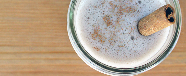 Guilt-Free Sweet Treat: Vegan Cinnamon Bun Smoothie
