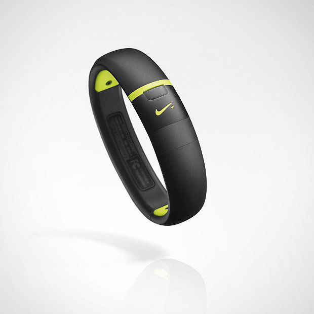 Band Together: 10 Gadgets That Track Your Fitness Stats