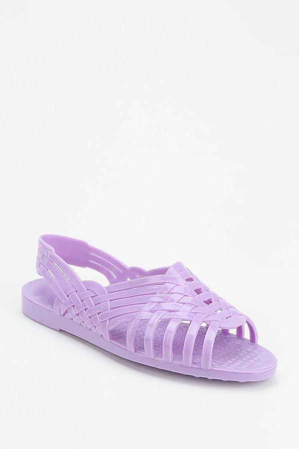 JuJu Footwear Petra Pastel Slingback ($39)