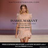 Isabel Marant SS14 At MATCHESFASHION.COM