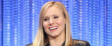 Kristen Bell Gives Us a Peek at Her Bikini Body