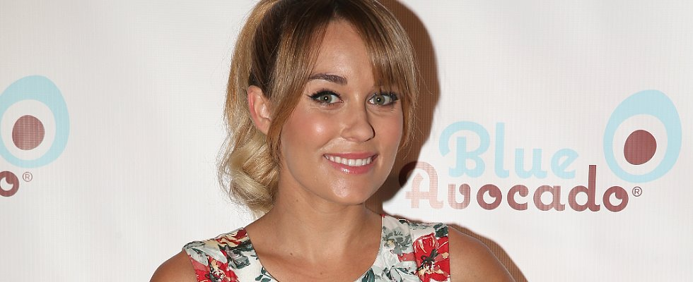 Confession! Lauren Conrad Loves Hair Extensions