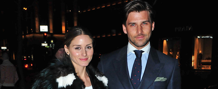 "See How Olivia Palermo Is ""Living in Style"""