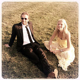 Gwyneth Paltrow and Chris Martin Separate