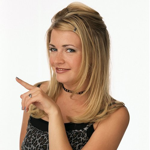 Which Sabrina the Teenage Witch Character Are You?