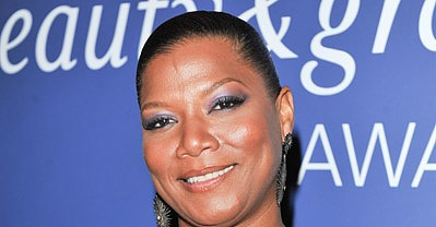 Queen Latifah Clip On Hair Extensions 94