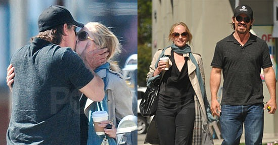 Pictures-Josh-Brolin-Kissing-Marley-Shelton jpgJosh Brolin Kids