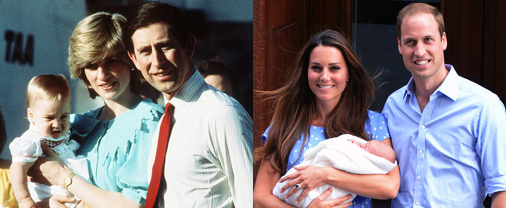 Royal Report: Why Will and Kate's Australia Trip Has Echoes of Diana