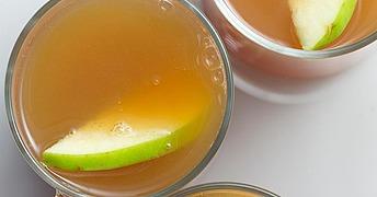 Mulled Cider With Calvados Apple Brandy Recipe   POPSUGAR ...