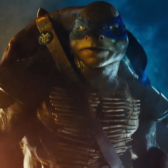 Teenage Mutant Ninja Turtles Trailer and Australian Date