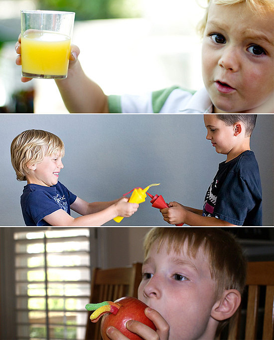 13 April Fools' Pranks to Play On Your Kids