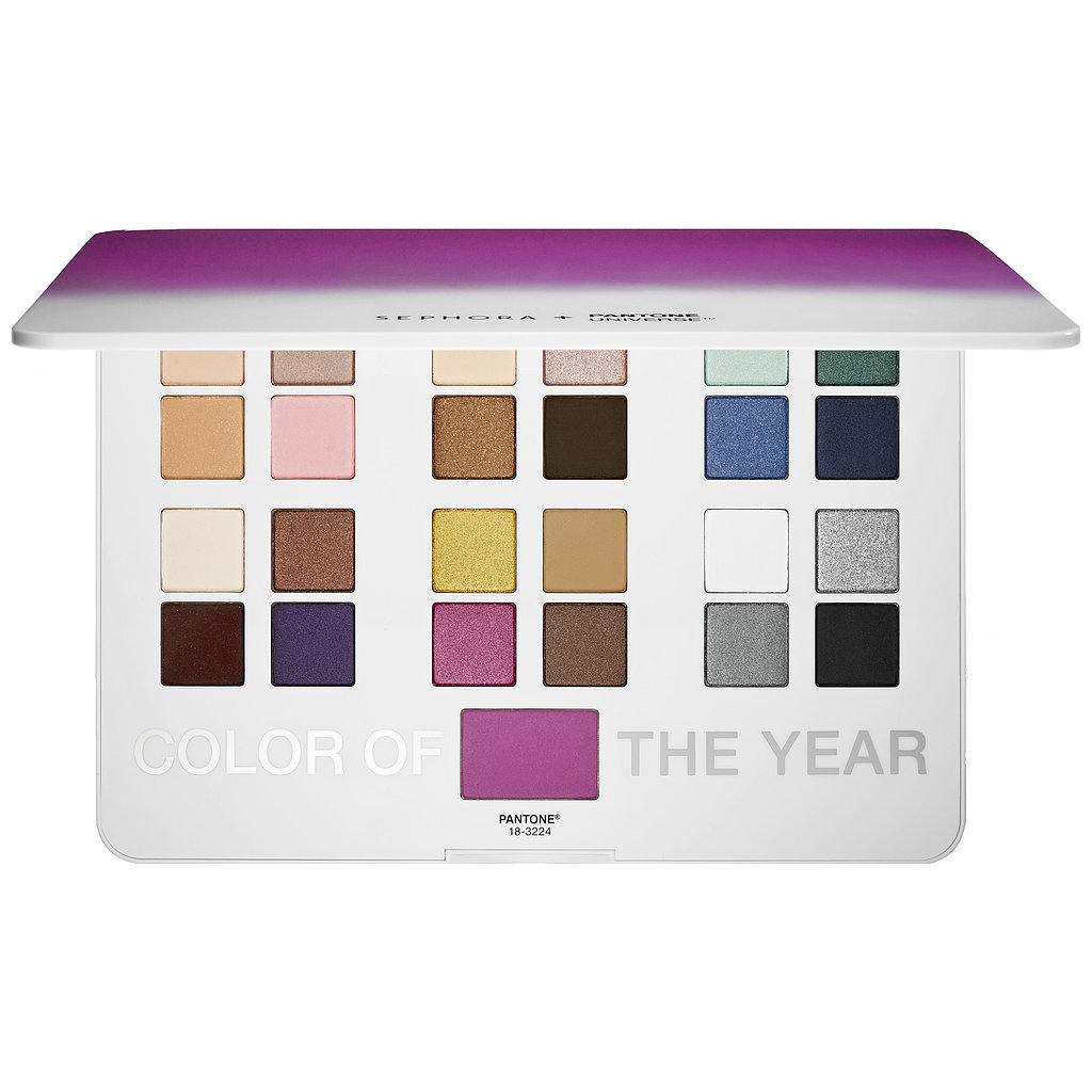 Sephora and Pantone Have Us Convinced to Wear Radiant Orchid