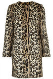 The Leopard Coat