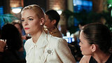 Hart of Dixie's Jaime King on Her First Postbaby Love Scene and Lemon's Return