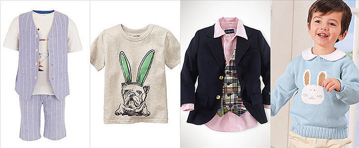 12 Adorable Easter Outfits For Boys (No Matter Your Plans!)