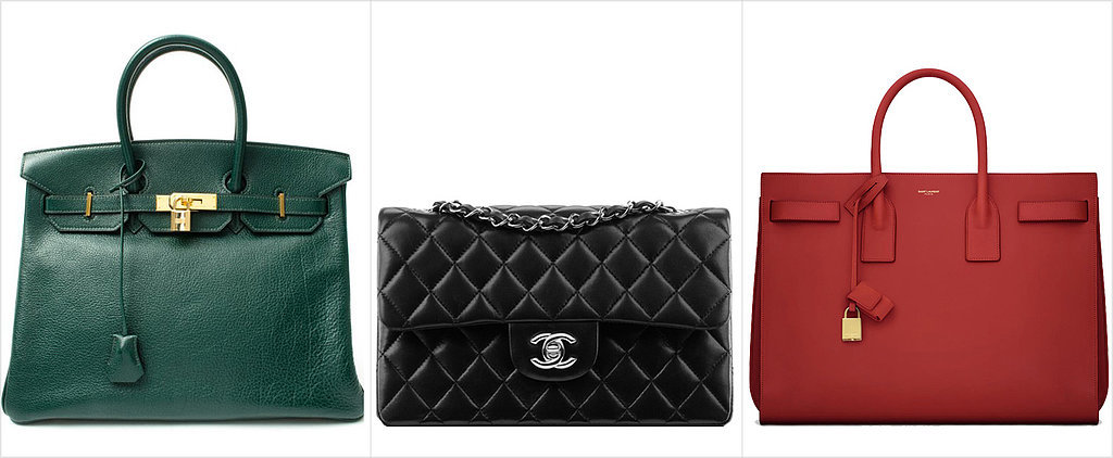 Which Classic Designer Bag Are You?