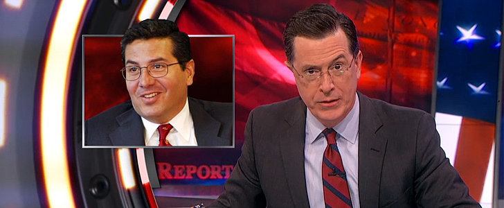 The Tweet That Triggered the #CancelColbert Backlash