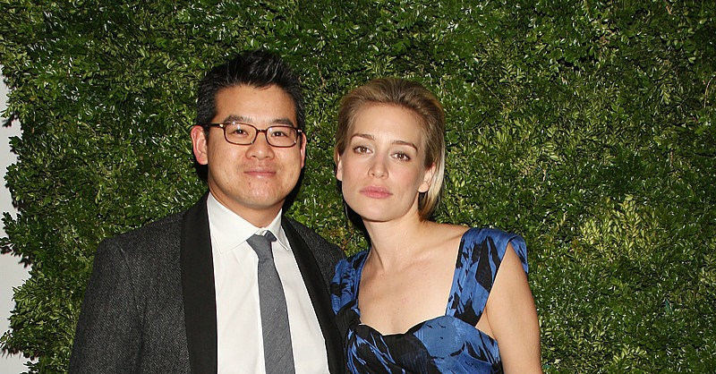 Peter Som & Piper Perabo