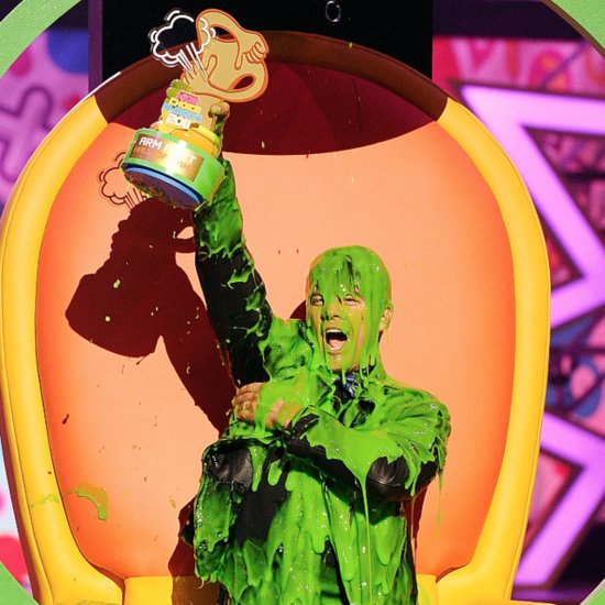 Nickelodeon Kids' Choice Awards Past Pictures