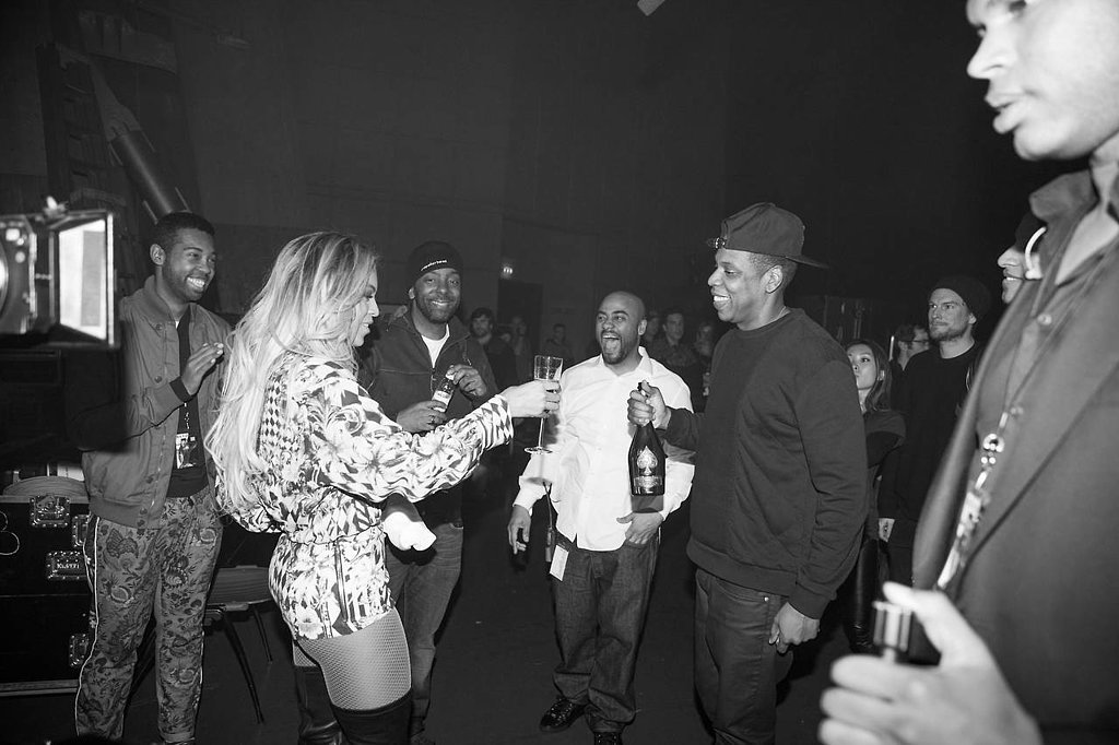 The Best Moments From Beyoncé's World Tour
