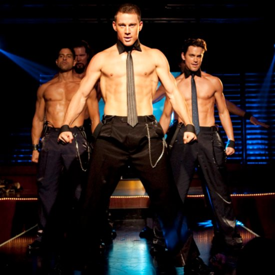 Find Out When You'll Be Seeing More Butts in the Magic Mike Sequel