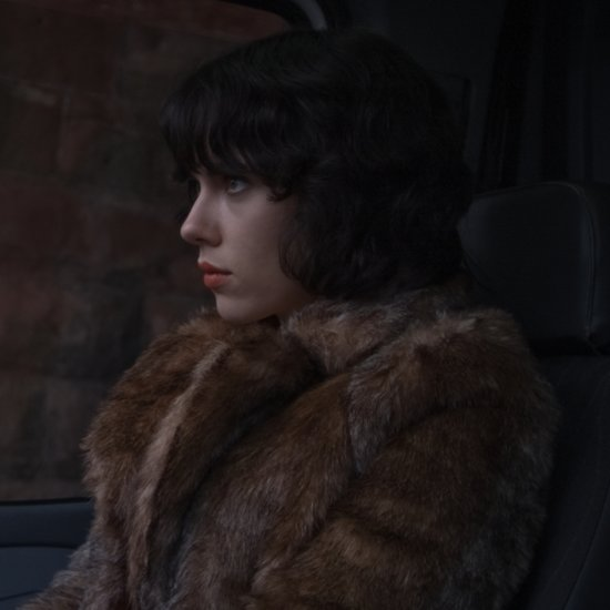 Scarlett Johansson Interview For Under the Skin