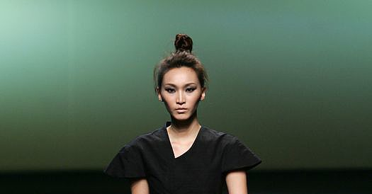 Seoul Fashion Week: An Sun Young Spring 2009