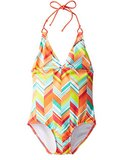 Starfish Swimsuit by Kanu Girls Surf