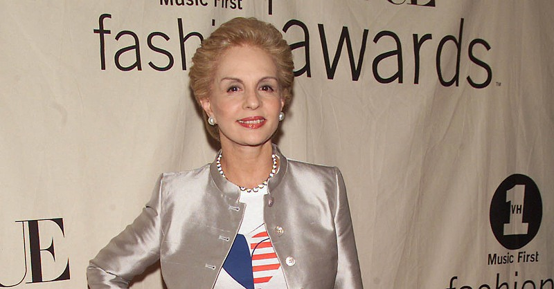 Designer Files: Carolina Herrera