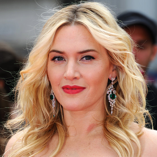 Kate Winslet's London Divergent Premiere Makeup Get the Look