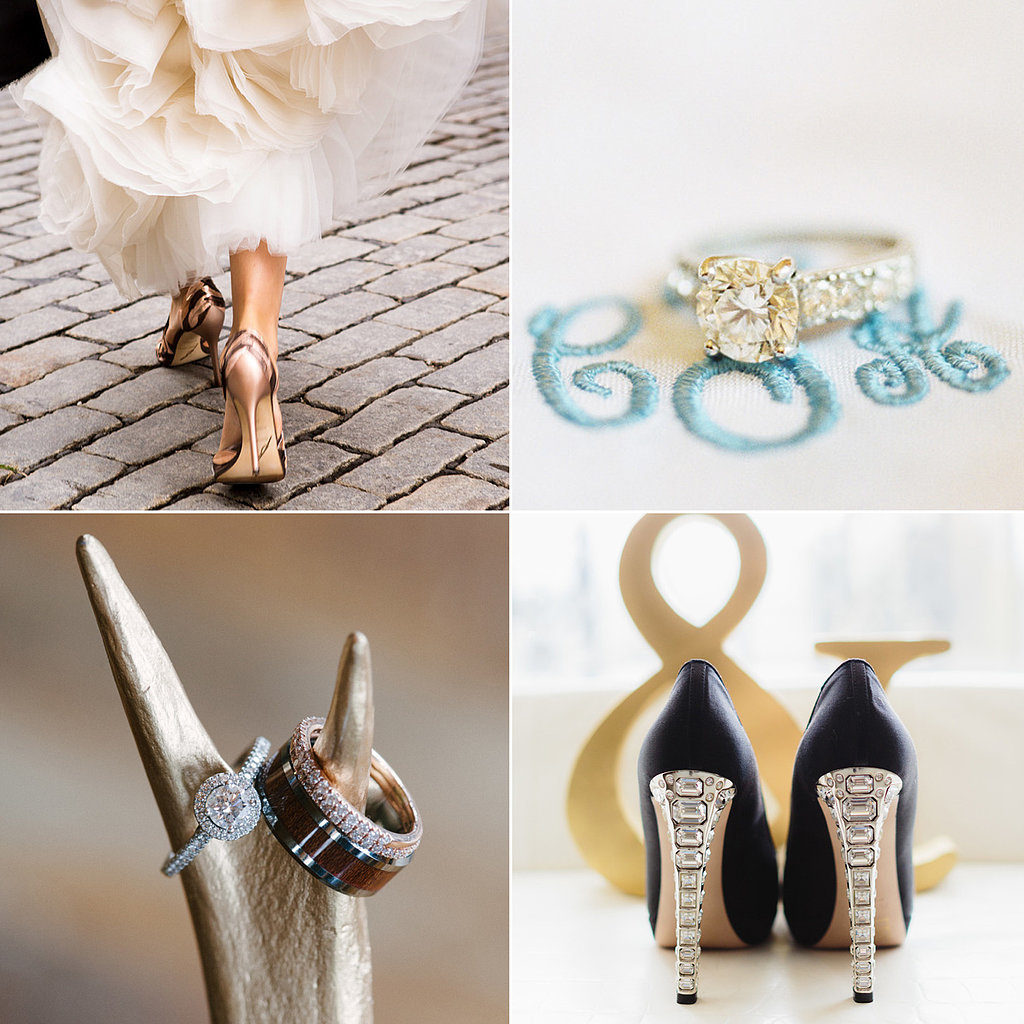 41 Smart Ideas For Gorgeous Wedding Detail Shots