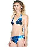 Musca Galaxy Bikini  ($49 each piece)