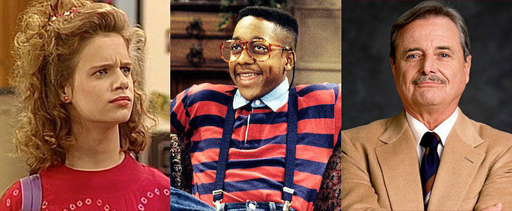 Which '90s TV Neighbor Are You?