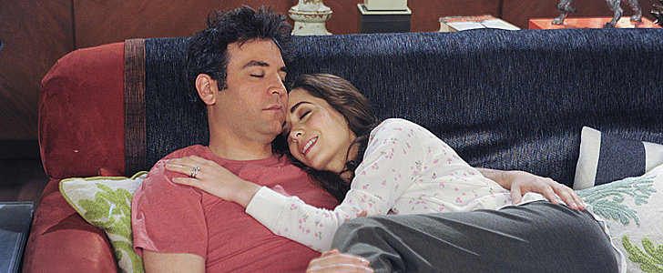 Speed Read: Fans React to the HIMYM Finale