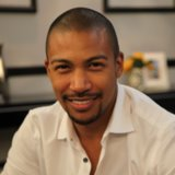 Charles Michael Davis Interview For The Originals Season 1