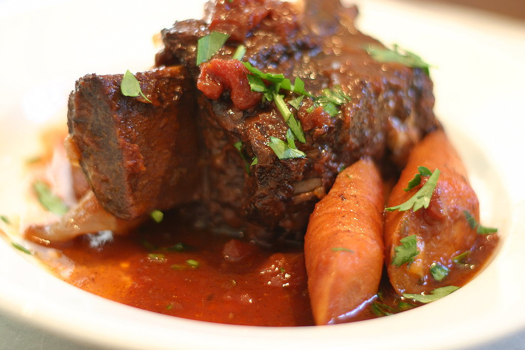 Melt-in-Your-Mouth Short Ribs (With Minimal Effort!)