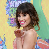Celebrity Pictures From 2014 Nickelodeon Kids Choice Awards