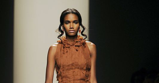Milan Fashion Week: Bottega Veneta Spring 2009