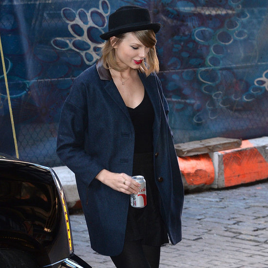 Taylor Swift's Signature Style Is Getting a Makeover