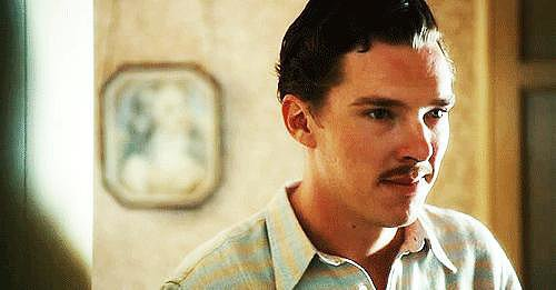 Benedict Cumberbatch, Atonement