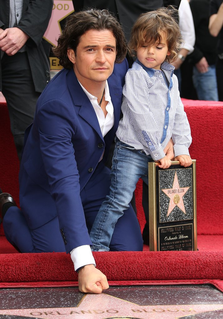 Orlando Bloom Photos