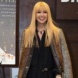 Rachel Zoe Talks Living in Style and Skyler | Video