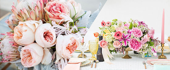 Spring Styling: Floral Centerpieces For Every Occasion