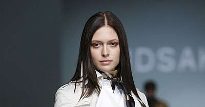 L'Oreal Toronto Fashion Week: Rudsak Spring 2009